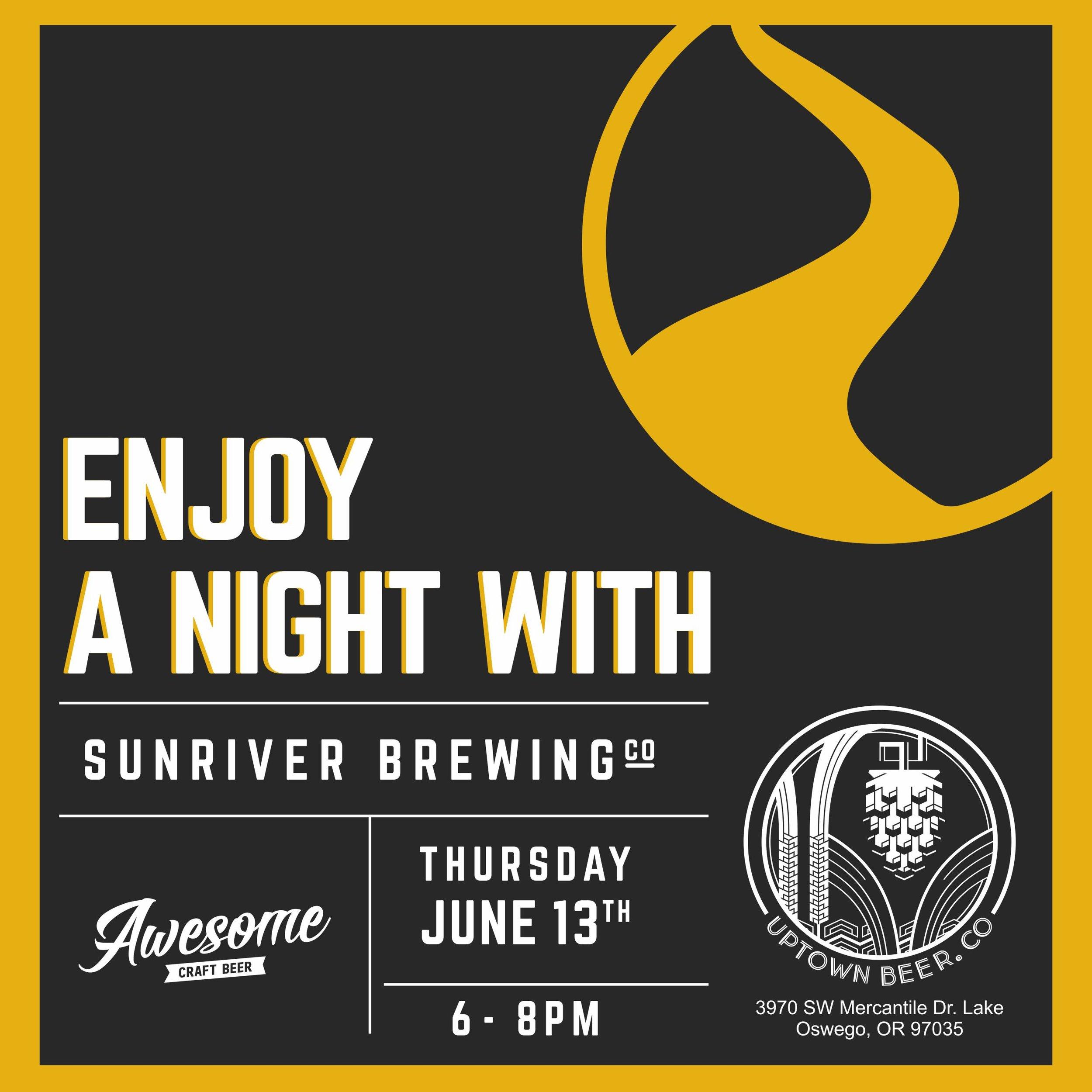 Sunriver Tasting Uptown BeerCo.jpg