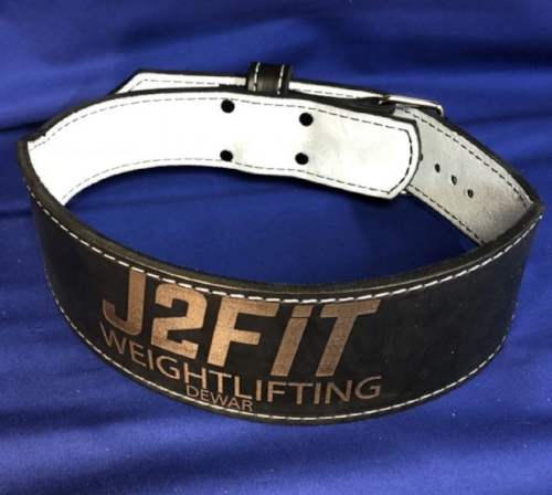 j2fit weightlifting leather belt.jpg