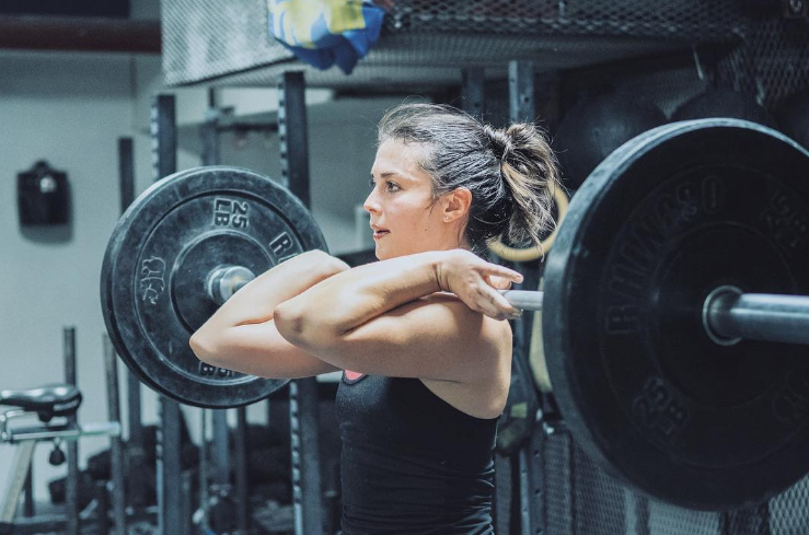 Cincinnati-Based 1-on-1Personal Training - sCIENCE-bASED TRAINING (WITH A SIDE OF gRIT) TO HELP YOU REACH YOUR GOALS.