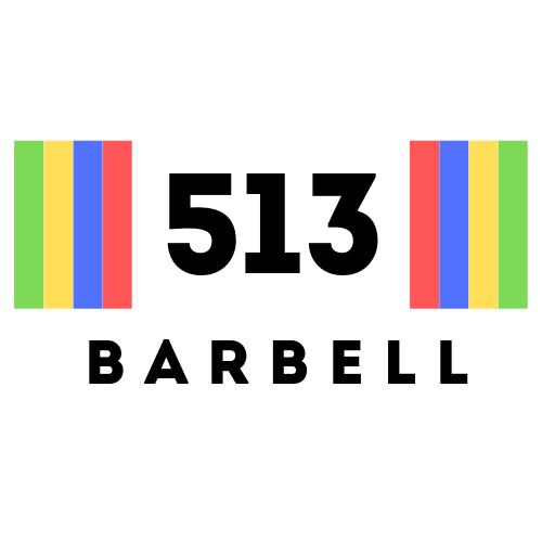 513 Barbell Club - Cincinnati, Ohio