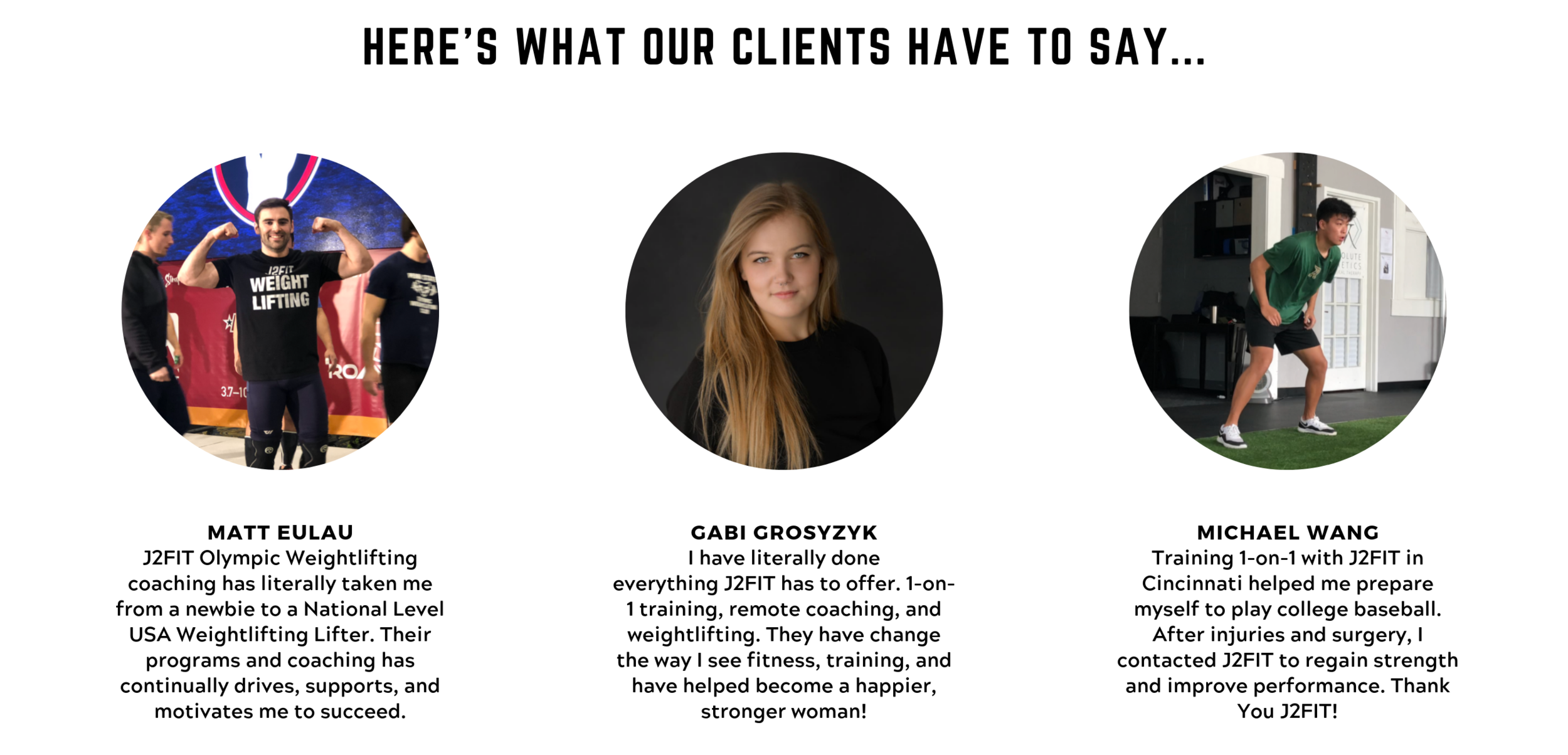 Here's What Our Clients have ot say... (1).png