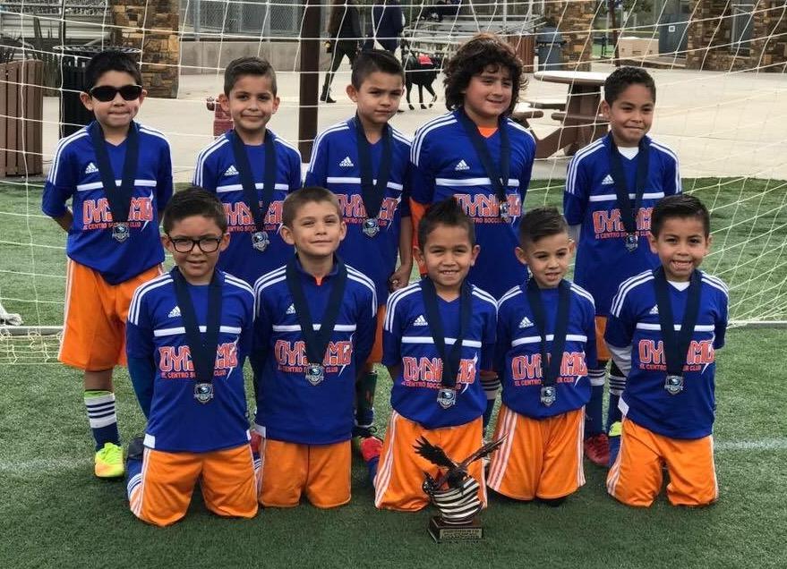 Dynamo Boys 2009
