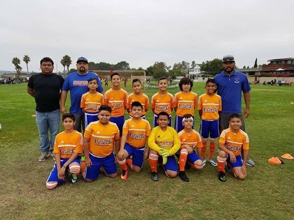 Dynamo Boys 2007