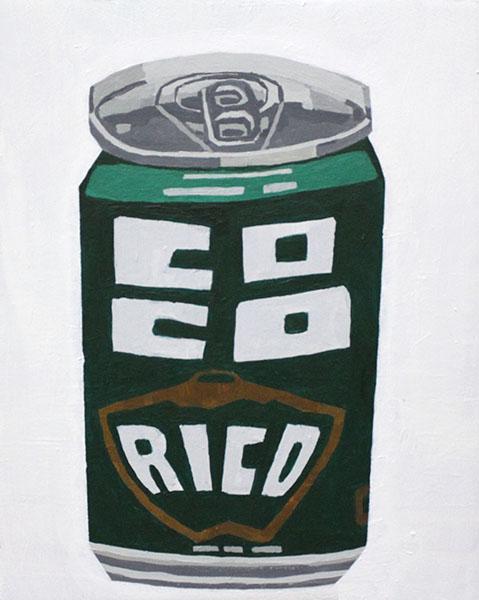 Coco Soda