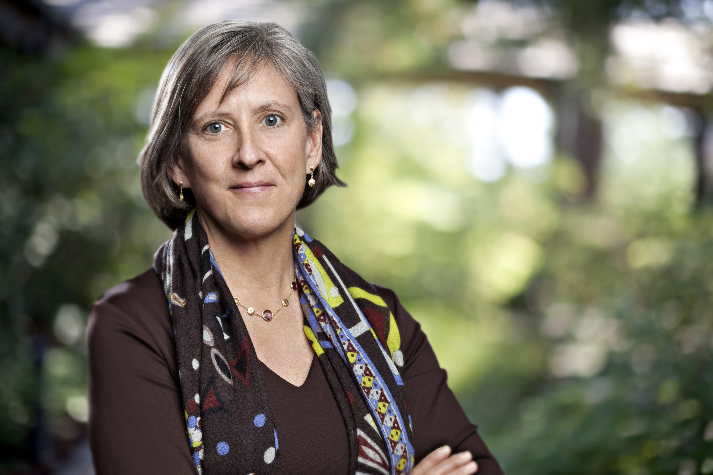 Mary Meeker of Kleiner Perkins Caufield and Byers