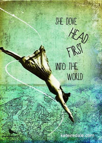Diving Deep In The World