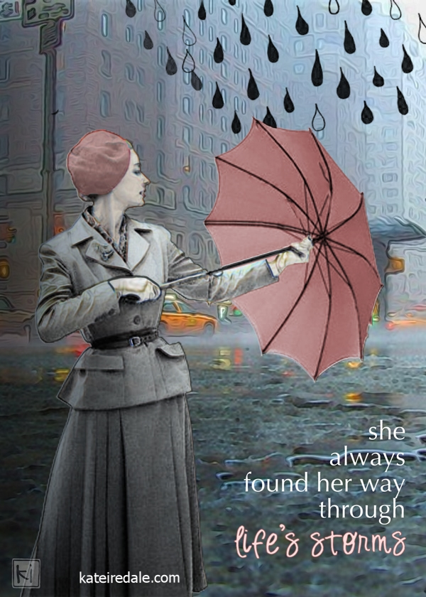She Found Her Way