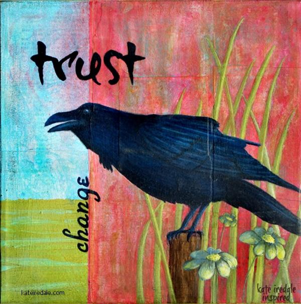 Trust Change