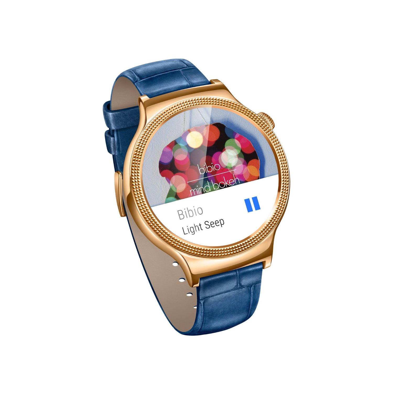 Huawei Smartwatch - Gold/Sapphire