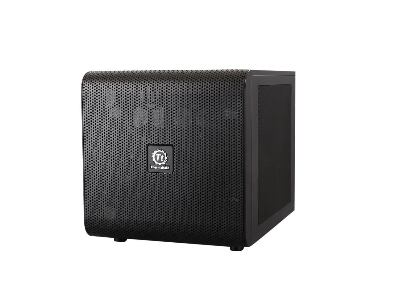 Thermaltake v21 Chassis (Micro ATX Cube)