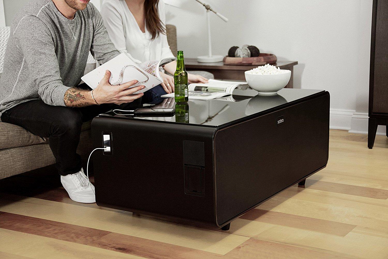 SOBRO Smart Coffee Table