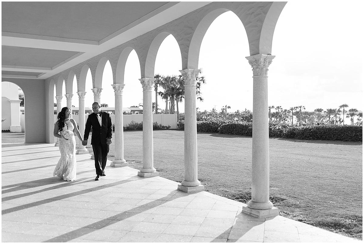 Florida wedding photographer | Orlando wedding photographer | Florida weddings | Florida wedding venues | Orlando wedding venues | Lake Worth Casino Wedding | Miami Wedding Photographer