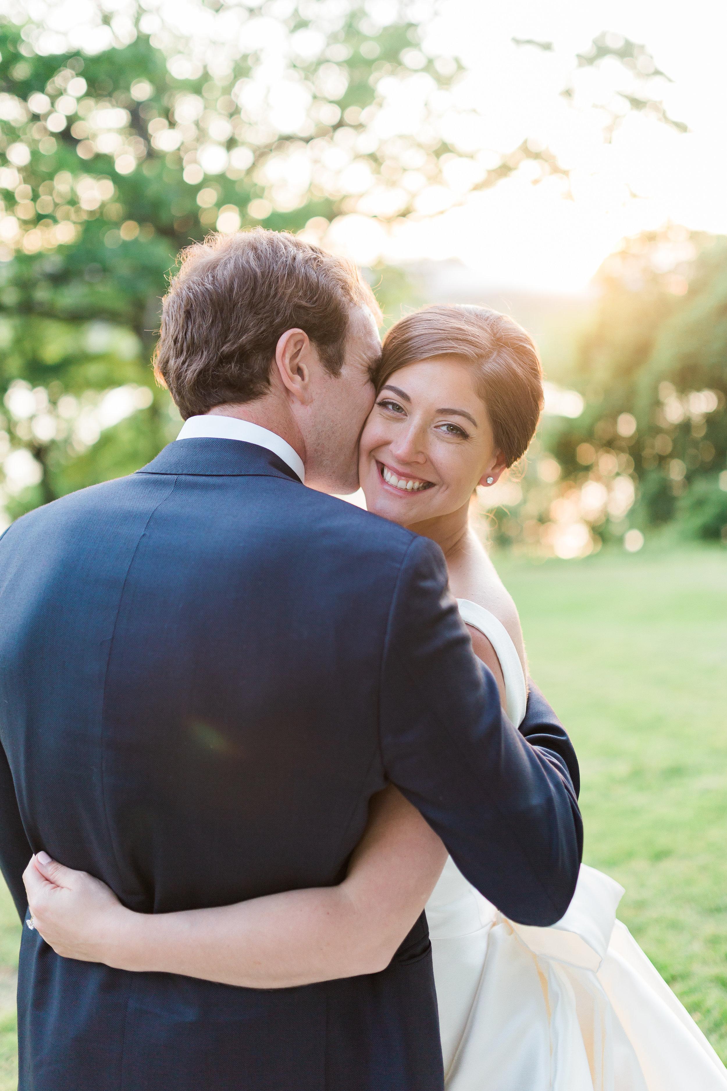 KRISTI + DAVID  Oak Hill Estate Wedding