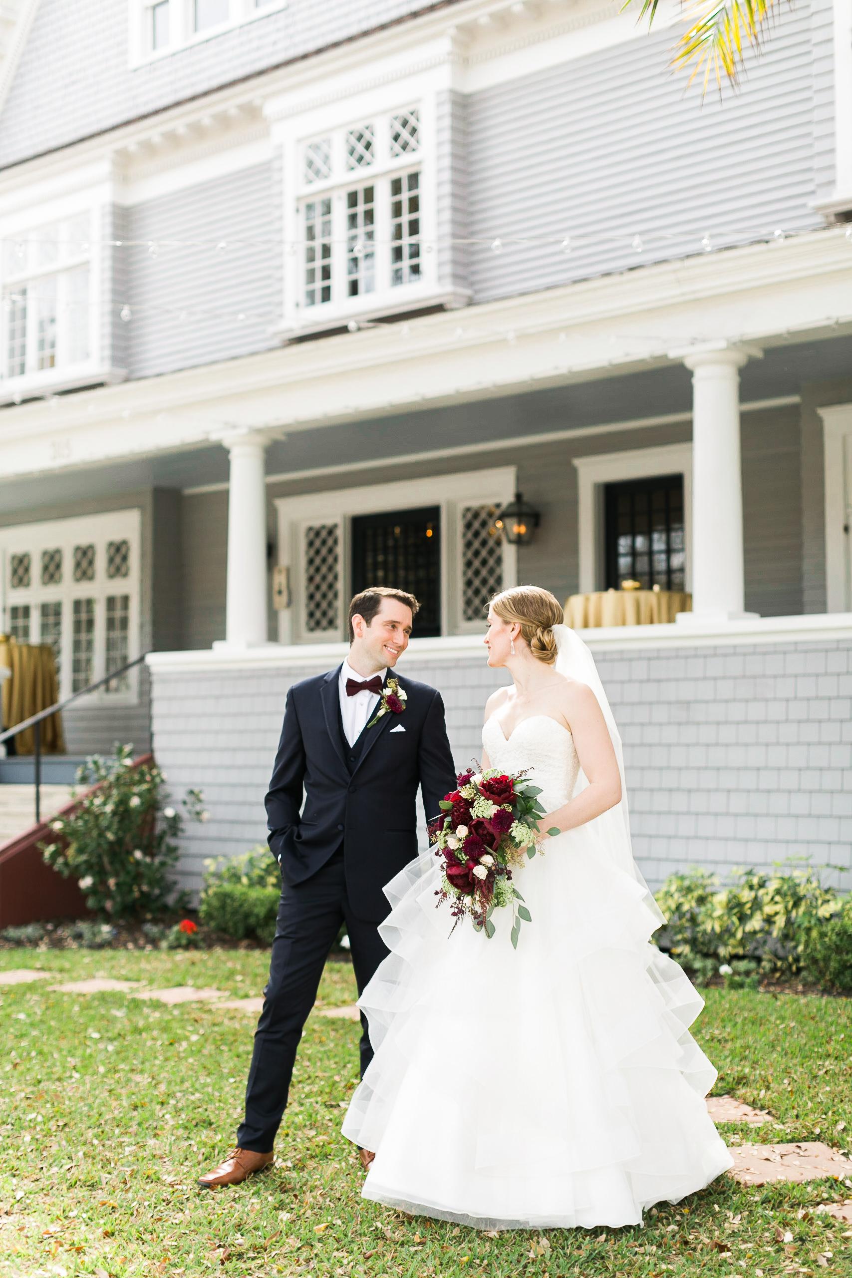 KATHLEEN + DAVID  The Orlo Wedding