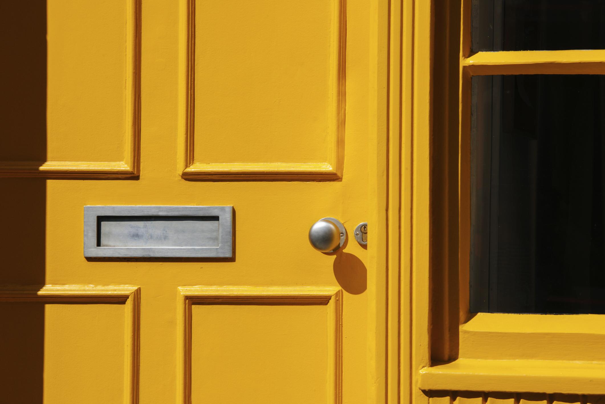 Open the Door to Possibilities