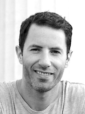 MARK PATERSON - ANIMATION DIRECTOR