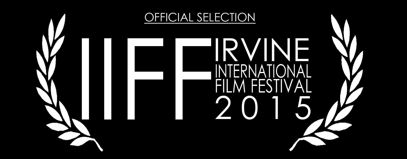 IIFF FILM FEST 15 Black .png