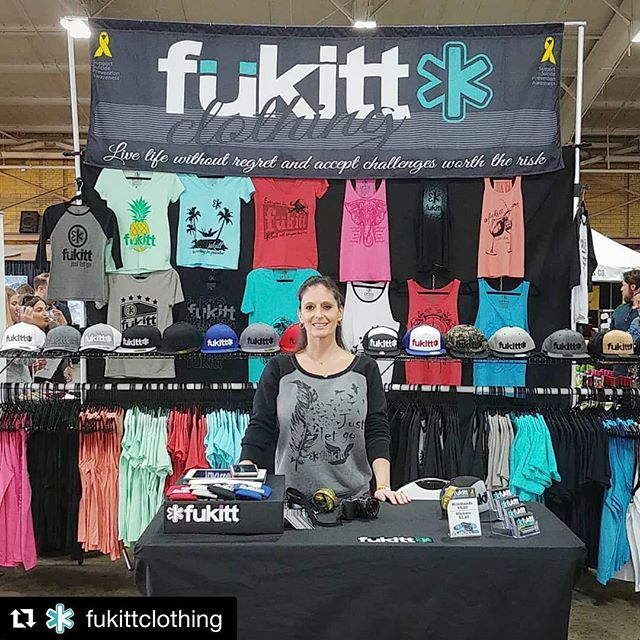 Stop by the Fukitt Clothing stand at the Wine Fest in Morristown today! ・・・ Follow is @fukittclothing  #fukitt #clothing #wine #winefestival #winetasting
