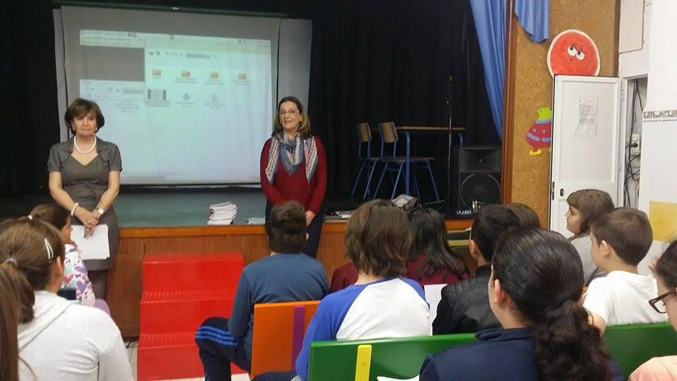 Mercedes Pinto Colegio Publico Tartessos Malaga 4