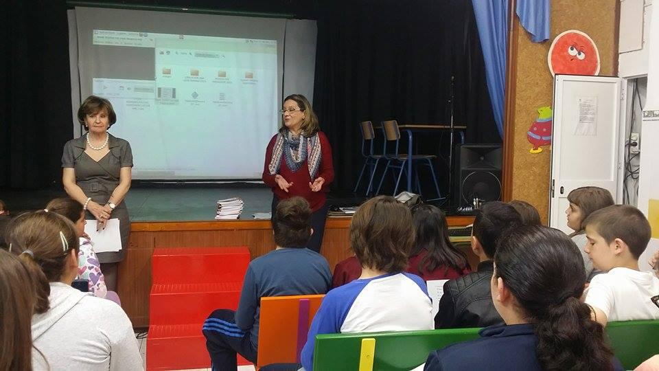 Mercedes Pinto Colegio Publico Tartessos Malaga 6