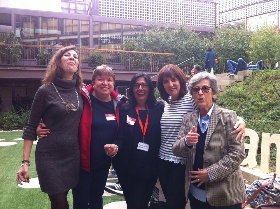 Mercedes Pinto Maldonado I Encuentro Autores Independientes Amazon - 4