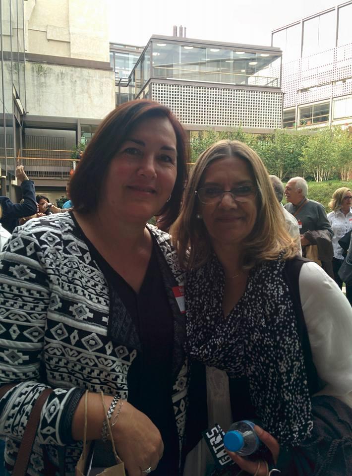 Mercedes Pinto Maldonado I Encuentro Autores Independientes Amazon - 5