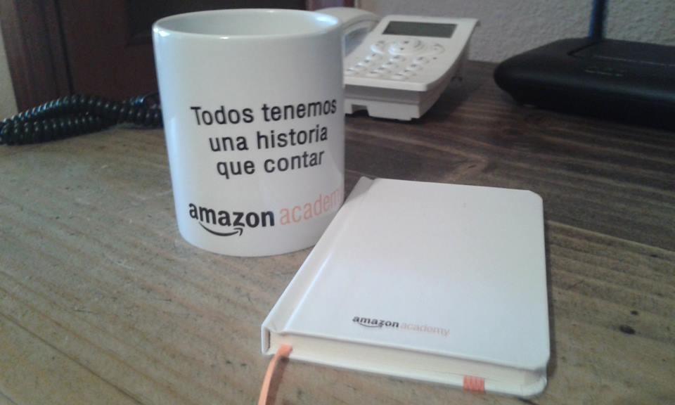 Mercedes Pinto Maldonado I Encuentro Autores Independientes Amazon - 22