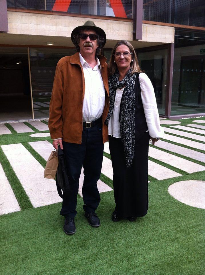 Mercedes Pinto Maldonado I Encuentro Autores Independientes Amazon - 27