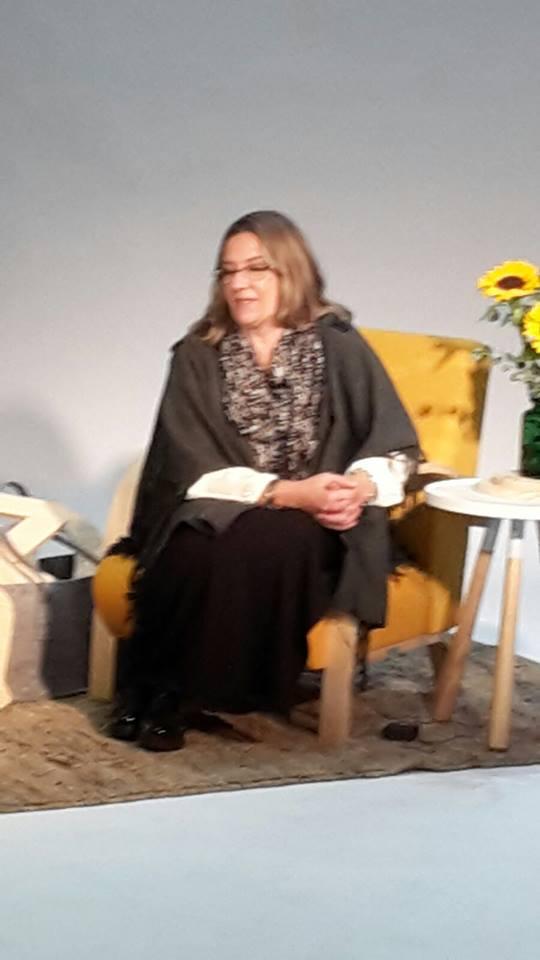 Mercedes Pinto Maldonado I Encuentro Autores Independientes Amazon - 31