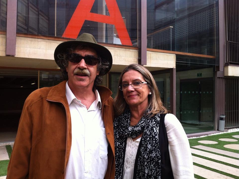Mercedes Pinto Maldonado I Encuentro Autores Independientes Amazon - 37