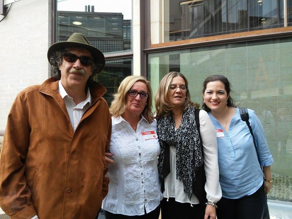 Mercedes Pinto Maldonado I Encuentro Autores Independientes Amazon - 52