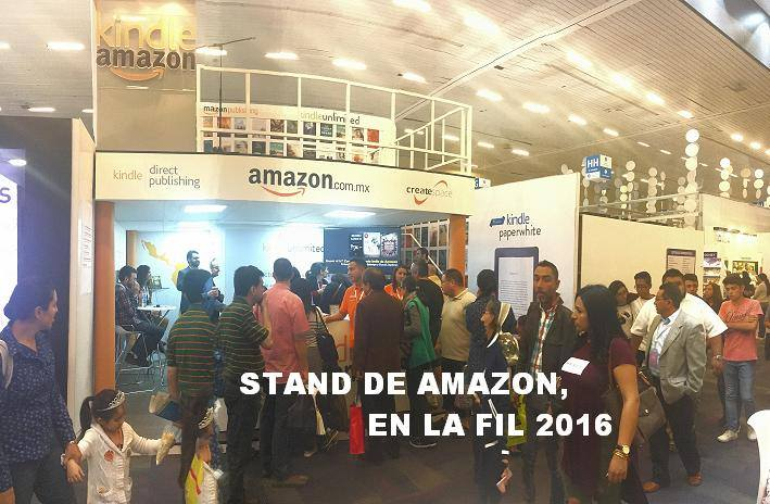 Mercedes Pinto Maldonado Feria Internacional del Libro de Guadalajara 2016 - 15