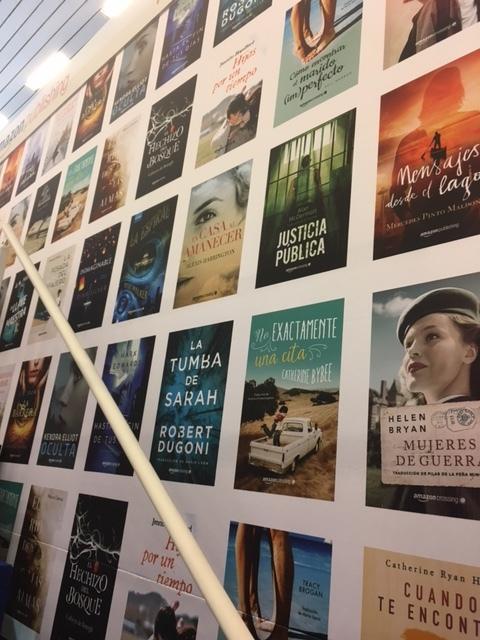Mercedes Pinto Maldonado Feria Internacional del Libro de Guadalajara 2016 - 23