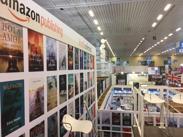 Mercedes Pinto Maldonado Feria Internacional del Libro de Guadalajara 2016 - 24