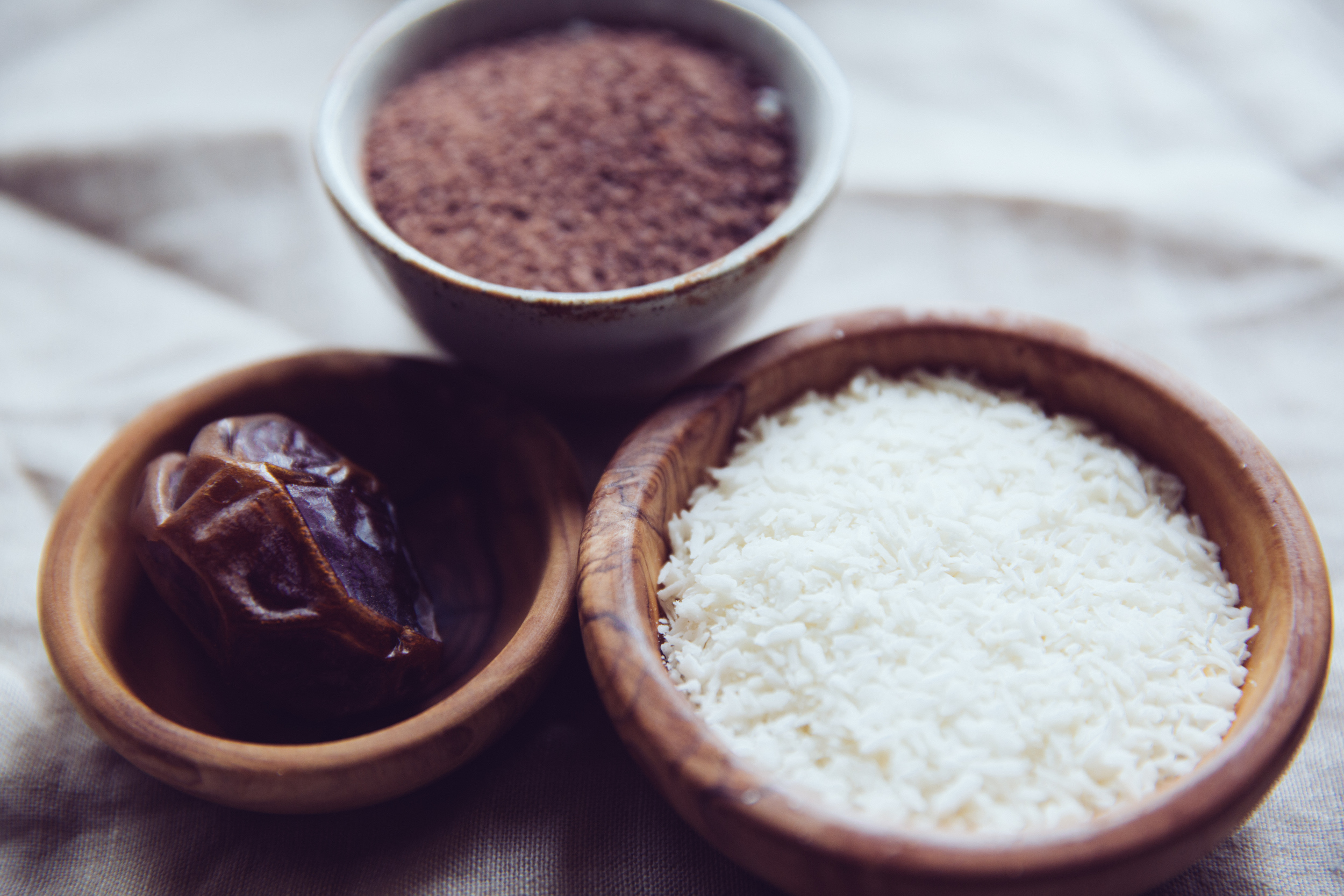 personal, chef, healthy, nutritious, meals, date cacao, chocolate 3