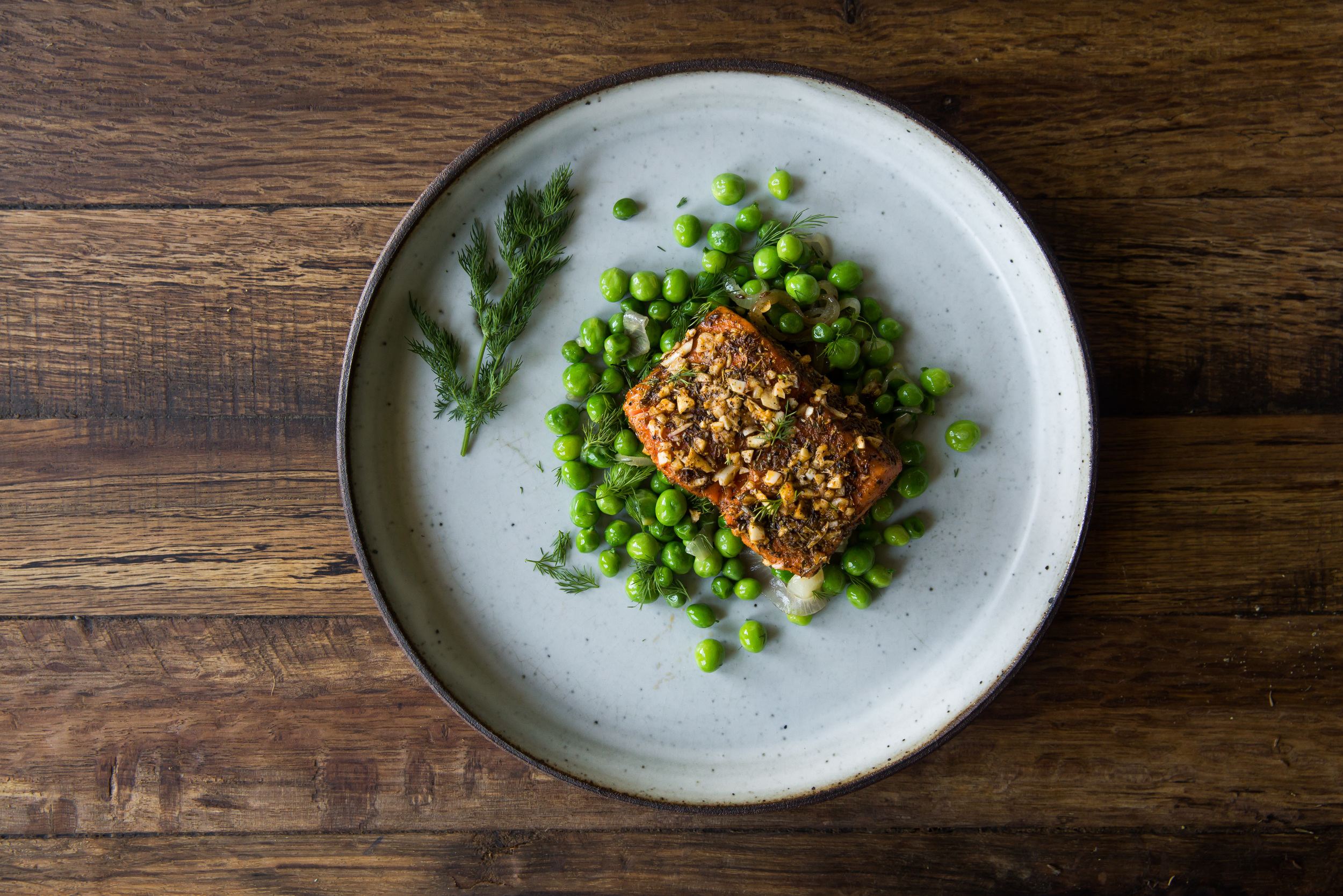 personal, chef, healthy, nutritious, meals, salmon 4
