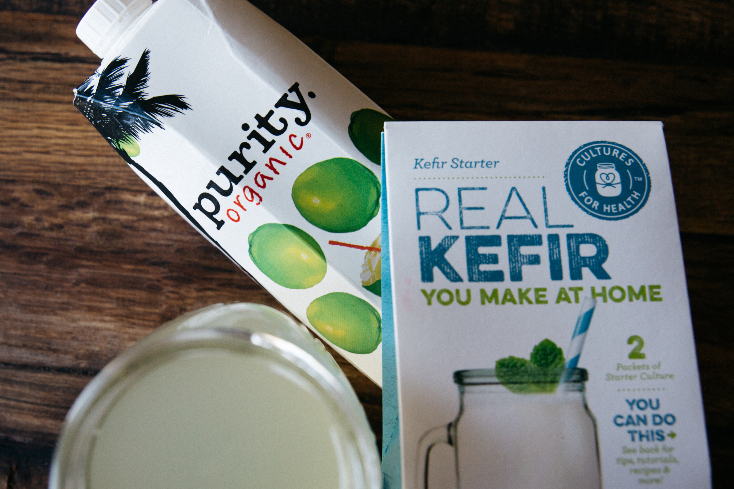 personal, chef, healthy, nutritious, meals, coconut, kefir 4