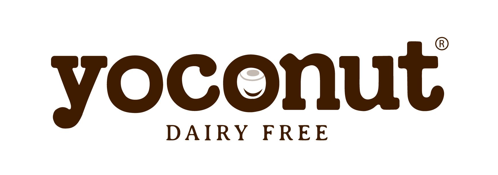 YoconutDF Logo - Transparent background