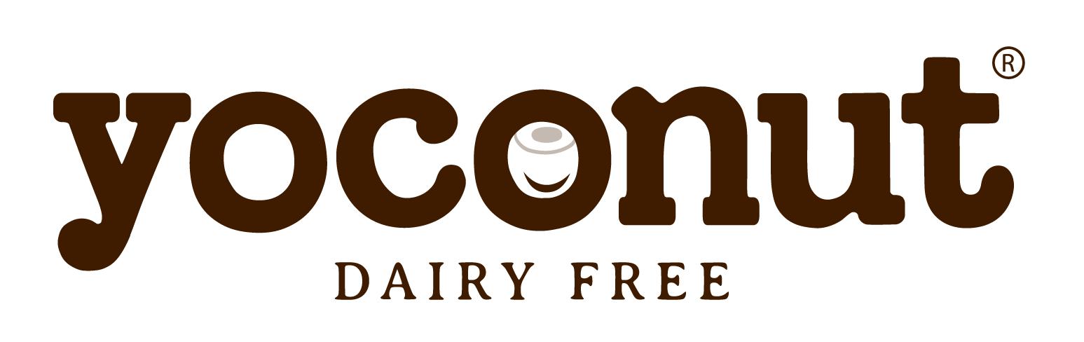 YoconutDF Logo - White background