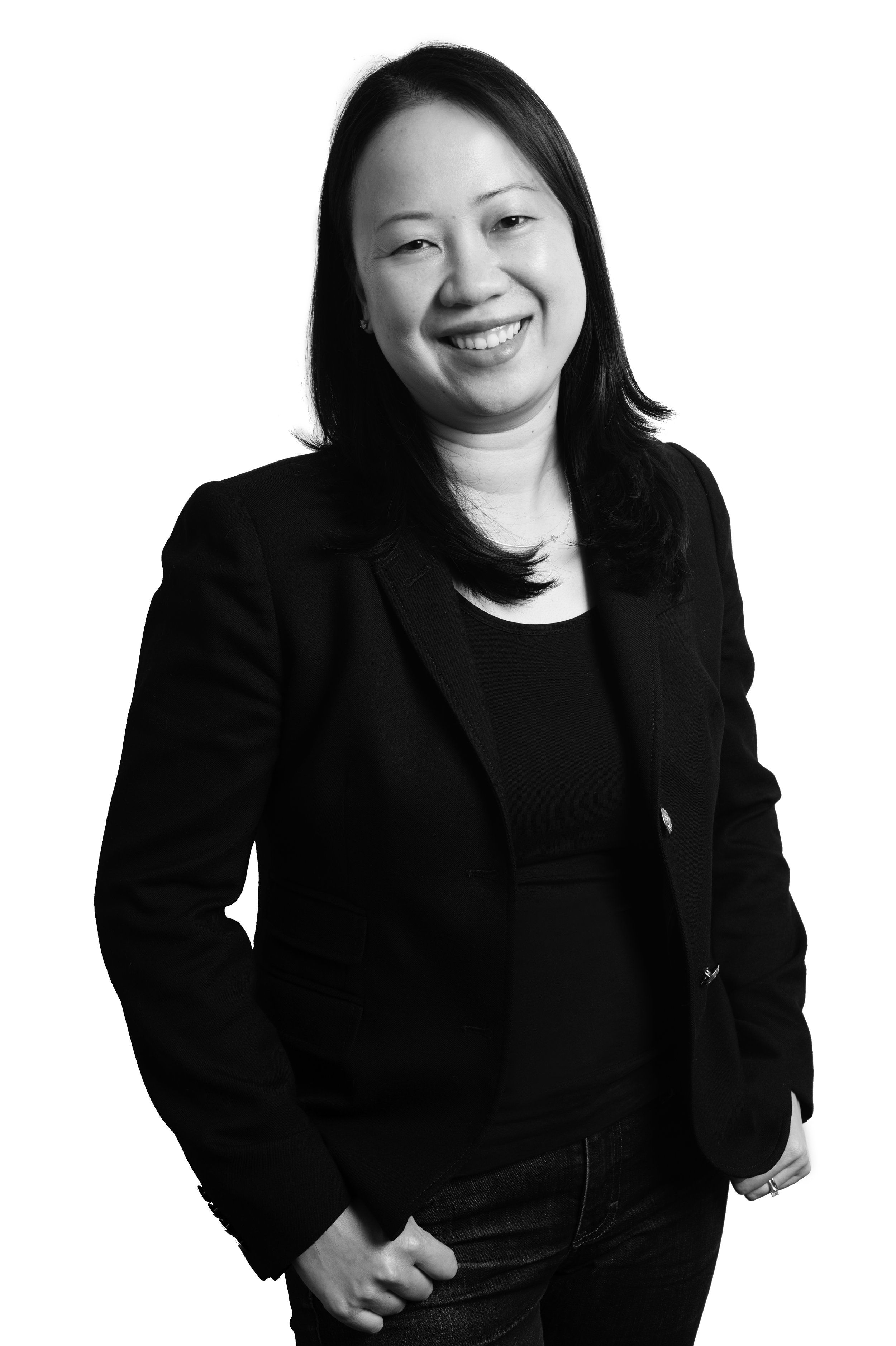 Rebecca Ho-Dion  IALD Associate, MIES, LC, LEED AP  Lighting Design Director