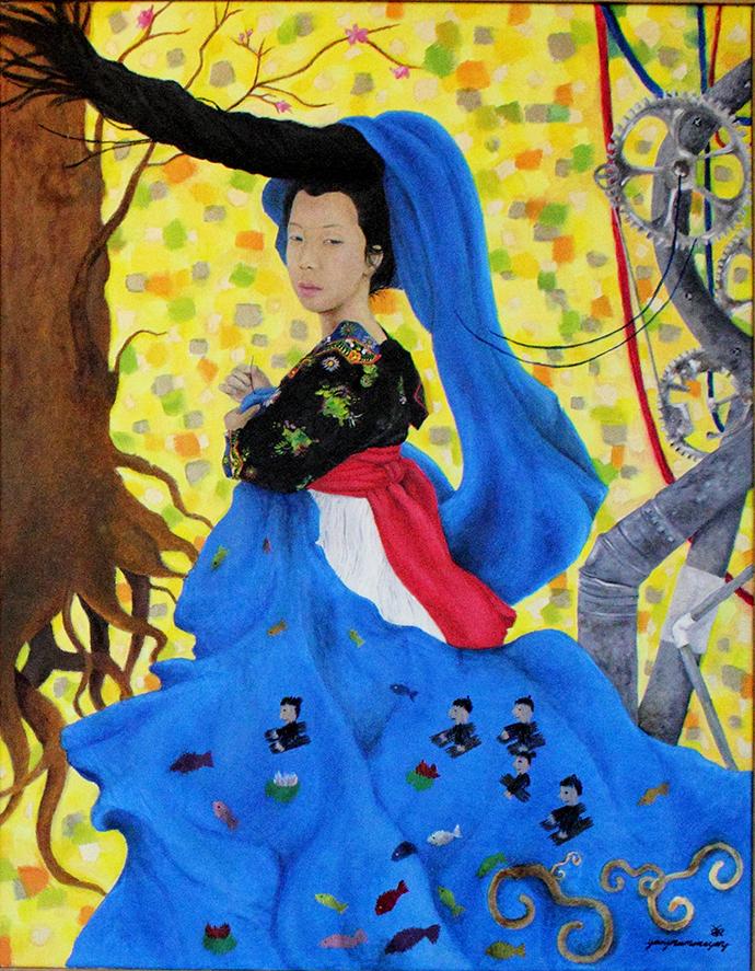 Adaptation by Yang Mee-Moua Yang