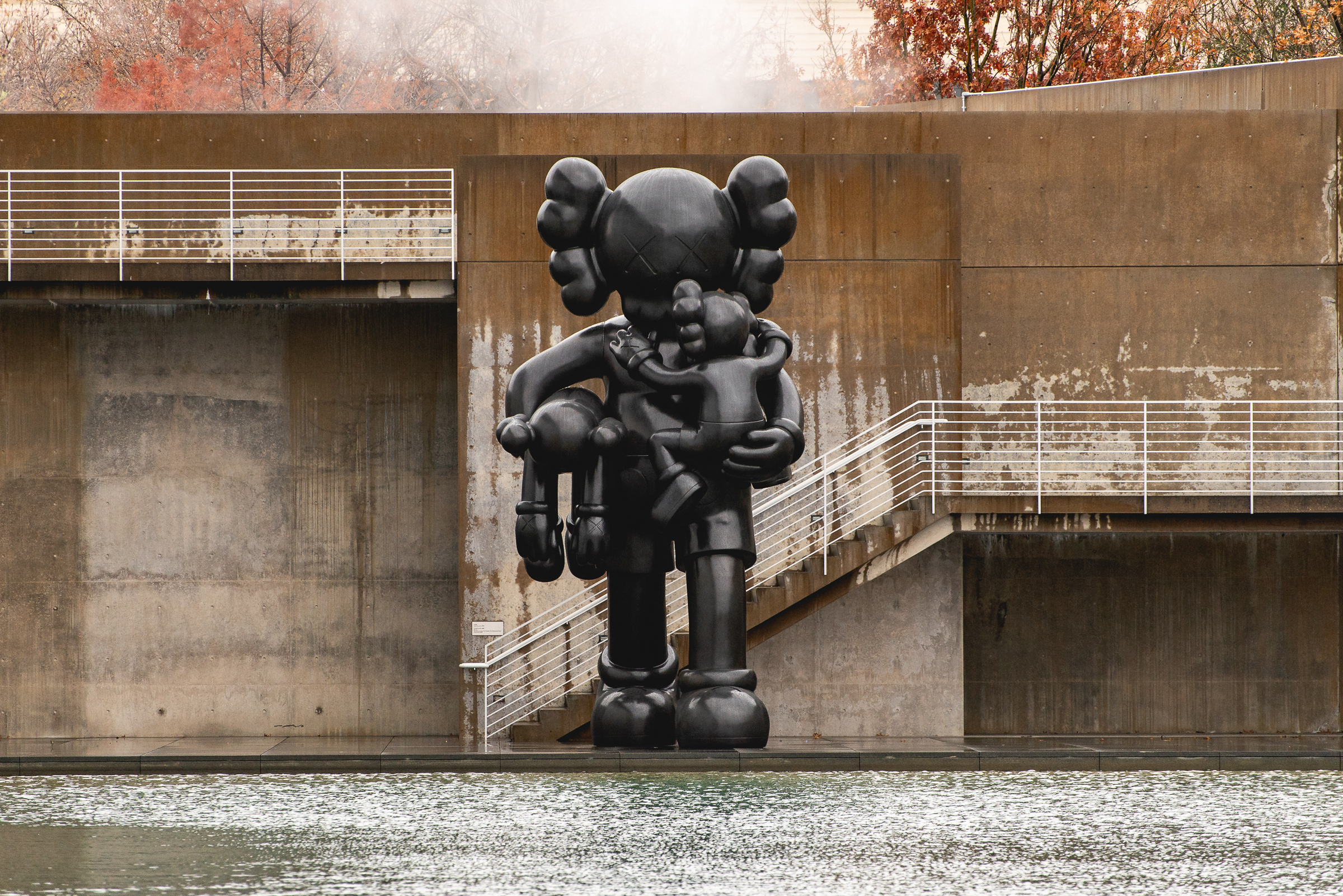 KAWS: CLEAN SLATE for Highsnobiety - PHOTOGRAPHY