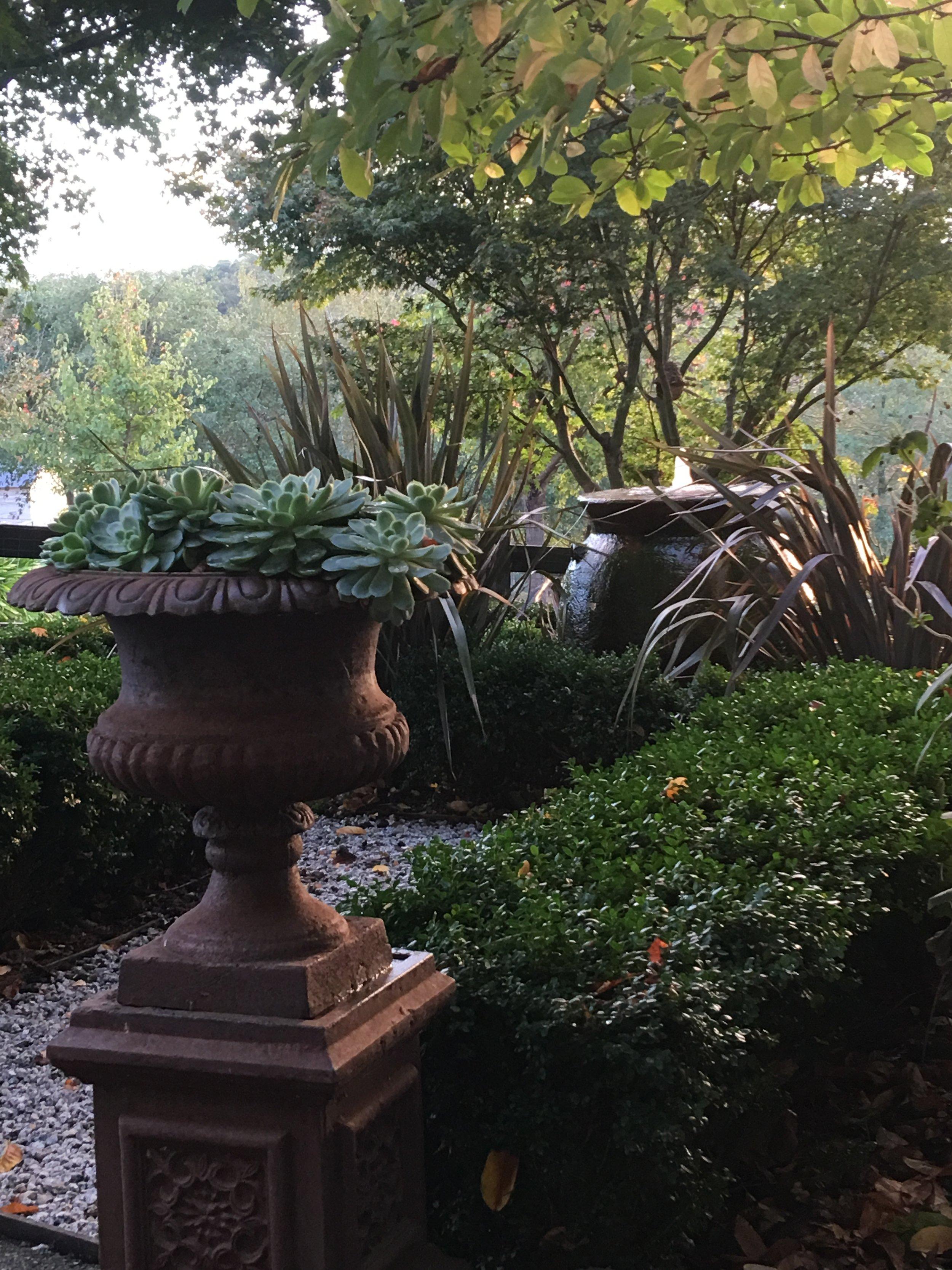 Emerald Ridge garden
