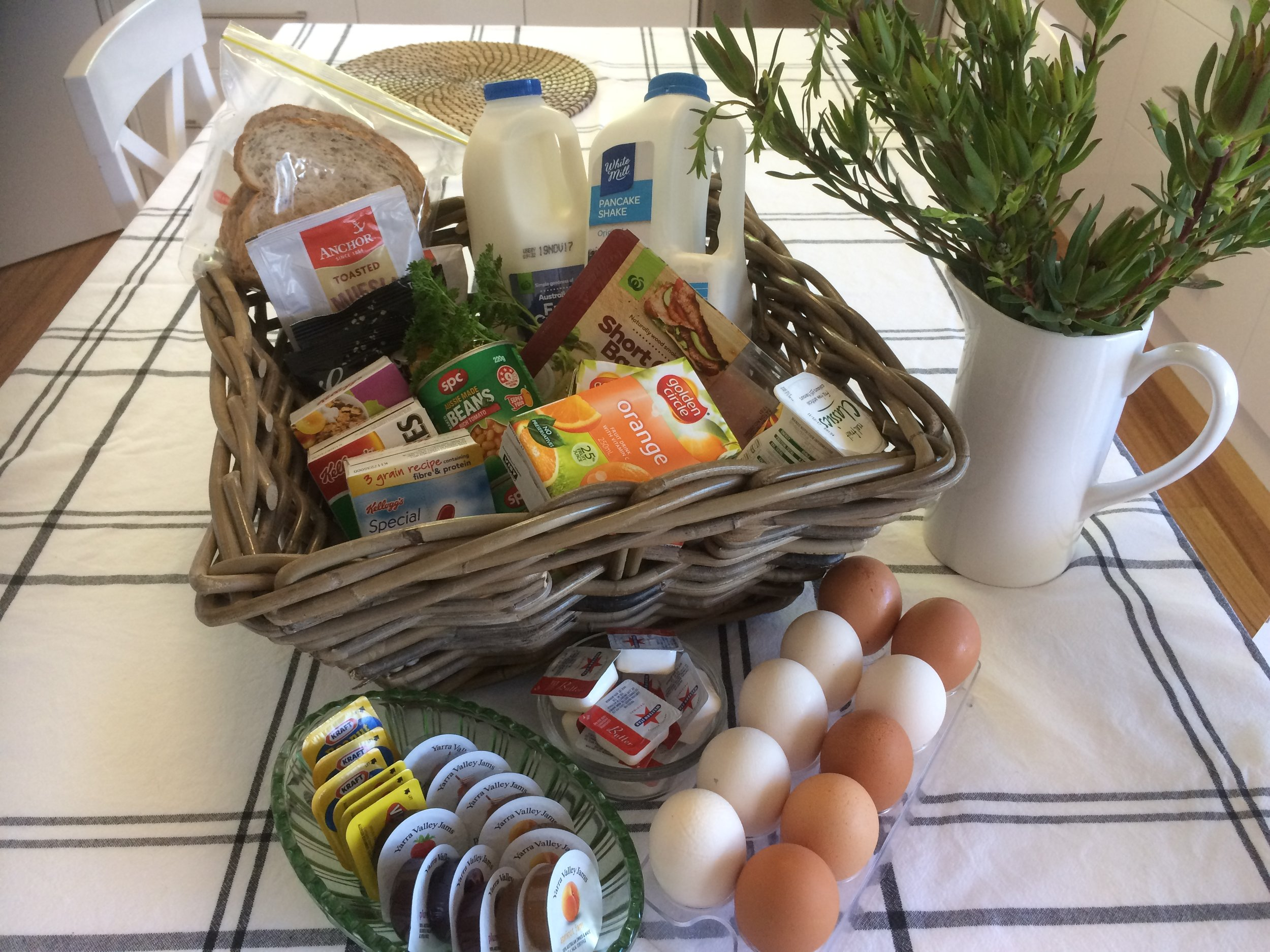 breakfast provisions.JPG