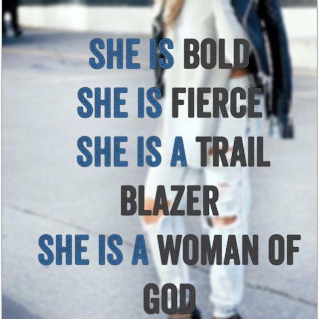 #womanevolve