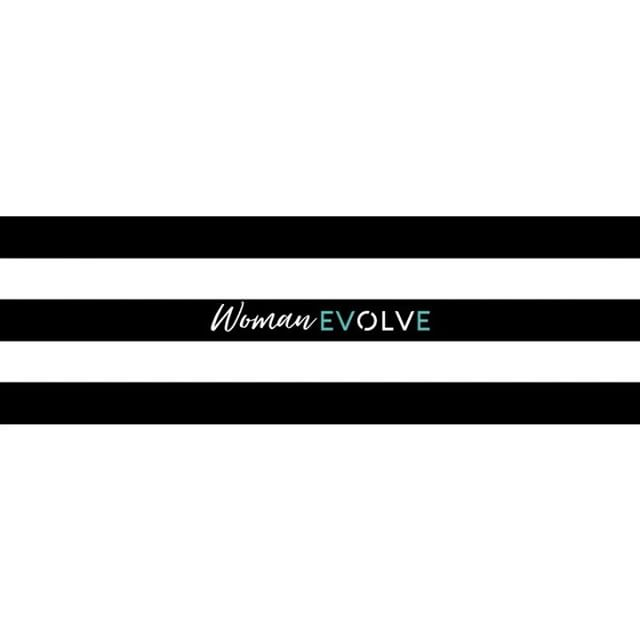 Woman you are evolving. Dare to be intrigued by the journey of who you are and the BEAUTY that exudes from your survivor smile. #Womanevolve _ _ _ #Faith #Fun #Fashion #empowerment