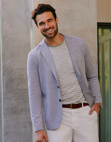Trunk Club Spring Style Week Men
