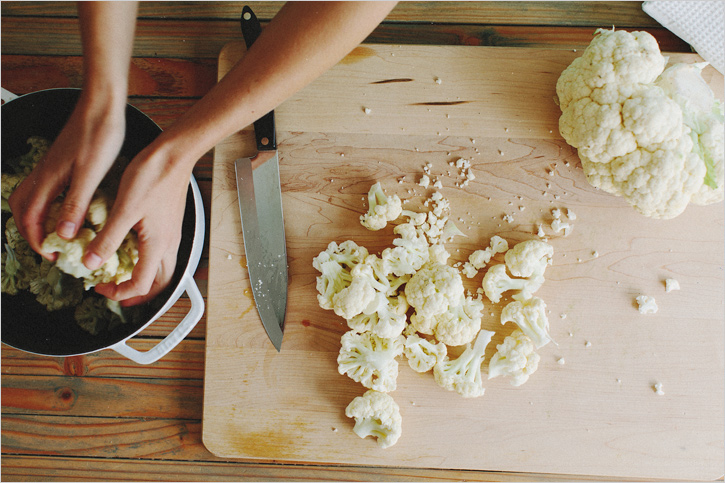 花椰菜和糙米。足彩威廉希尔