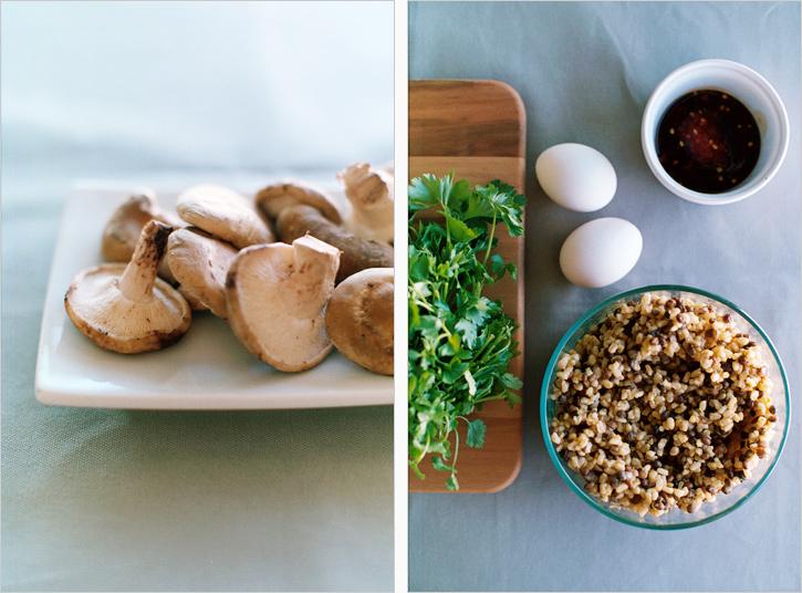 亚洲鸡块炒青菜和芝麻酱。足彩威廉希尔发芽的厨房