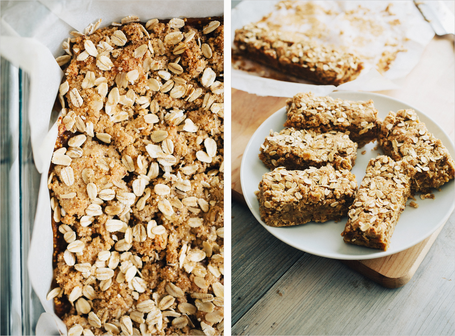 Fig Bars . Sprouted Kitchen